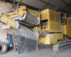 BAUM TP - Roville-devant-Bayon - Transport engins et location - Location de camions et d'engins de chantier avec chauffeur